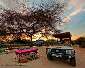 Camp Selenkay kenya - rejsecenterdjursland.dk
