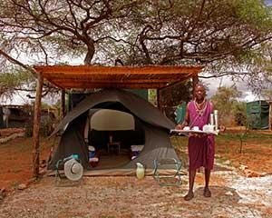 Camp Selenkay Kenya - www.rejsecenterdjursland.dk