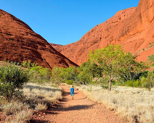 I autocamper i Australien - www.rejsecenterdjursland.dk