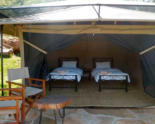 Grupperejse til Tanzania - www.rejsecenterdjursland