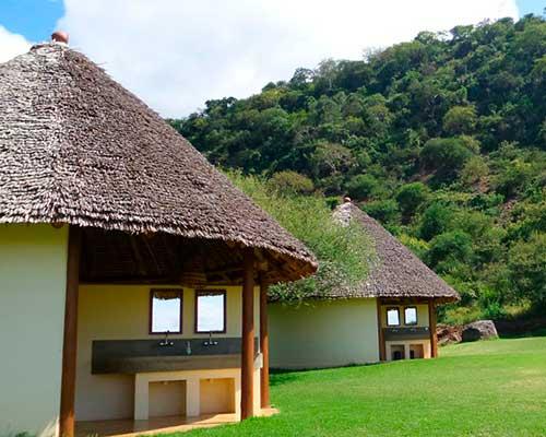 En rejse i Tanzania - Migumbani - www.rejsecenterdjursland.dk