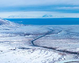 Longyearbyen - www.rejsecenterdjursland.dk