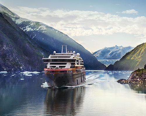 Ekspedition til Grønland og Island - www.rejsecenterjdjursland.dk