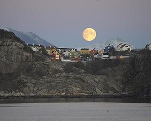Kristiansund - Norge - www.rejsecenterdjurlsand.dk