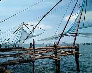 Kochi Sydindien - www.rejsecenterdjursland.dk