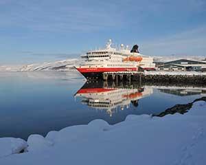 Kirkenes - www.rejsecenterdjursland.dk