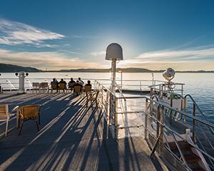Langs Norges kyst - www.rejsecenterdjursland.dk