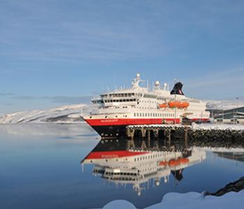 Krydstogt langs Norges kyst, Krydstogt i Caribien, Krydstogt i Middelhavet - Rejsebureau med personlig service