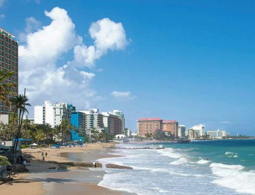 Caribien efterår 2019