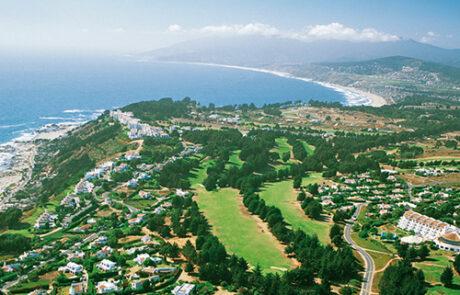 Hotel Marbella Chile | Rejsecenter Djursland