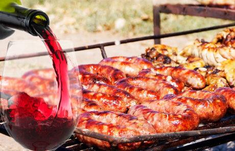 Vin- og kulturrejse til Chile og Argentina