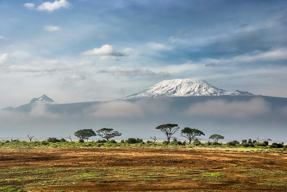 Rejs til Østafrika med Rejsecenter Djursland