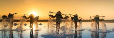 Rejsecenter Djursland   Asien
