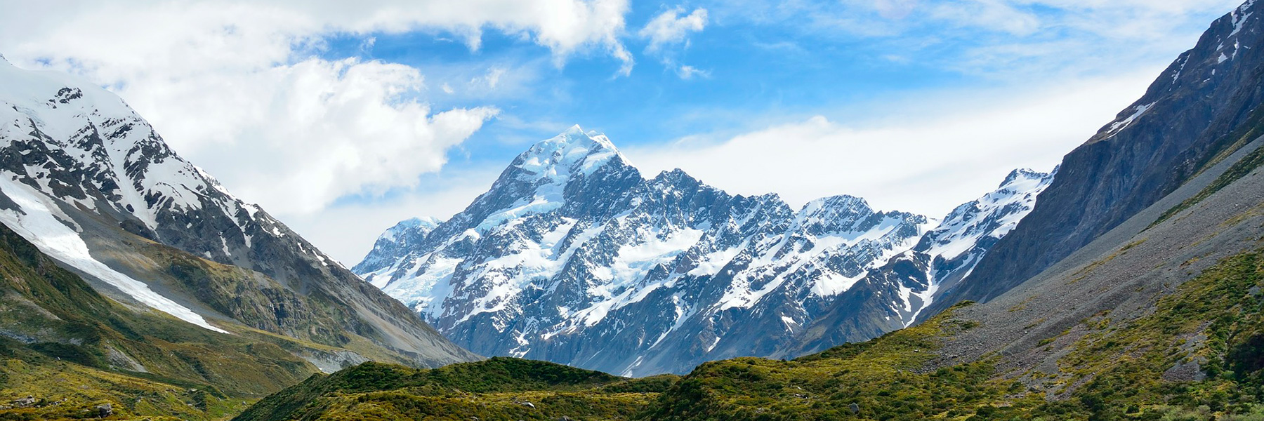 Rejsecenter Djursland | New Zealand