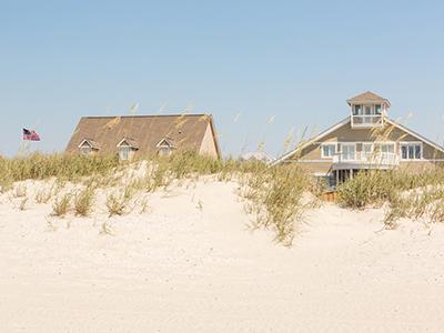 Myrtle beach - kør selv i sydstaterne