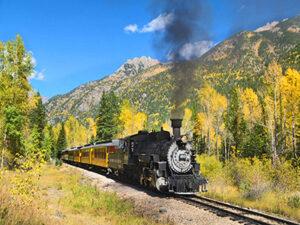 Durango - Kør Selv i Vest USA