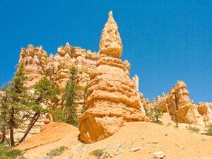 Bryce nationalpark Kør Selv i USA - Vestens Højdepunkter