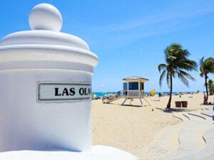 Fort Lauderdale Florida - Kør selv