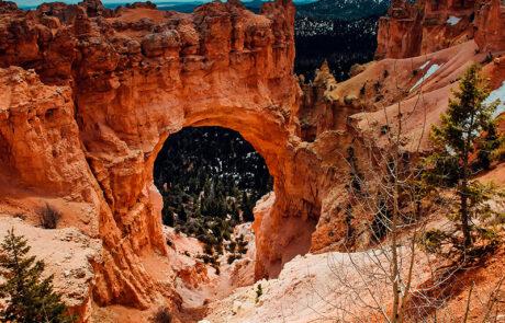 Kør selv i USA - Bryce Canyon