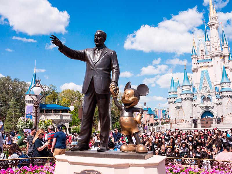 Disney World Florida